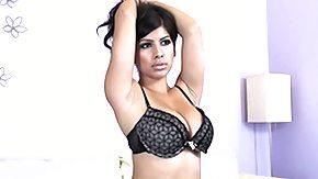 Layla Rose, Babe, Big Tits, Boobs, Brunette, Latina