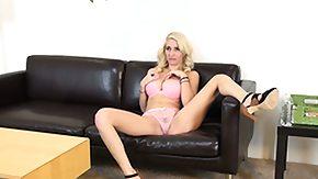 Free Shay Laren HD porn Shay Laren shows what hides underneath her tempting pink undies