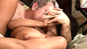 Pussy Creaming, Amateur, Boobs, Brunette, Hardcore, Mature