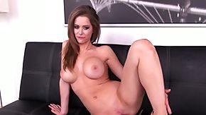 Addison, Big Pussy, Big Tits, Boobs, Dildo, Masturbation