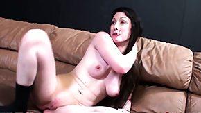 Casey Stone, Amateur, Anal Finger, Ass, Babe, Brunette