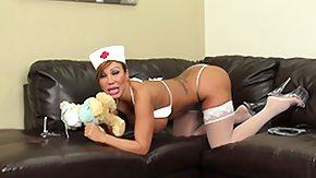 Ava Devine, Big Tits, Boobs, Costume, Dildo, Leggings
