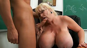 Kayla Kleevage, Anal, Assfucking, Big Tits, Blonde, Blowjob