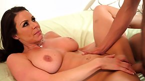 Kendra Lust, Babe, Big Tits, Blowjob, Boobs, Brunette