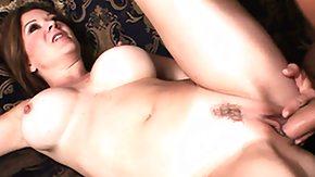 Squirt, Big Pussy, Big Tits, Boobs, Brunette, Female Ejaculation