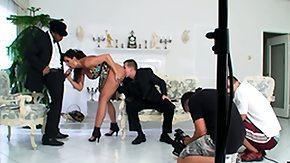 Lisa Sparkle, 3some, Backroom, Backstage, Behind The Scenes, Blowjob