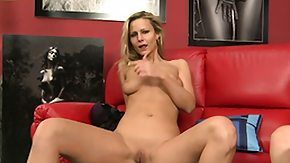 Casting, Amateur, Audition, Babe, Behind The Scenes, Blonde