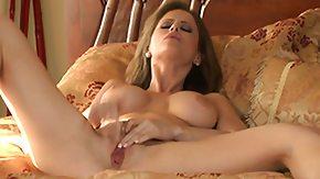 Hell, Big Tits, Boobs, Brunette, Fingering, Horny