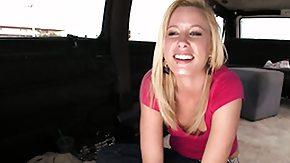Kendra Mckenzi, Amateur, Blonde, Blowjob, Cumshot, Cute
