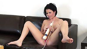 Loni Evans, Boobs, Brunette, Juicy, Lady, Masturbation