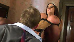 Hot Brunett, Banging, Big Pussy, Big Tits, Boobs, Brunette