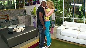 Lily Labeau, American, Anorexic, Babe, Big Black Cock, Big Cock