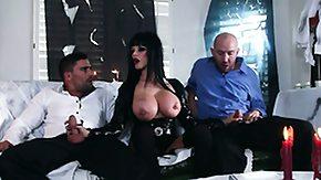 Resist, 3some, Anal, Assfucking, Big Ass, Big Tits