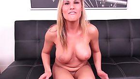 Dildo, Big Pussy, Big Tits, Blonde, Boobs, Cumshot