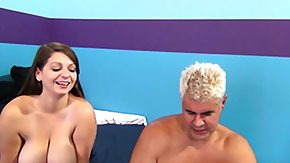 Jessica Roberts, BBW, Big Tits, Blowjob, Boobs, Brunette