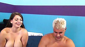 Jessica Roberts, BBW, Big Tits, Blowjob, Boobs, Brunette