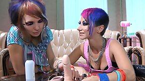 Lesbian Dildo, Amateur, Bitch, Dildo, Lesbian, Lesbian Toys