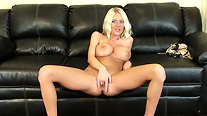 Riley Evans, Babe, Big Tits, Blonde, Boobs, Legs