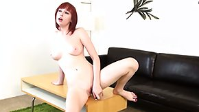 Free Zoey Nixon HD porn videos Lovely Zoey Nixon moans sweetly while she dildo-bangs herself