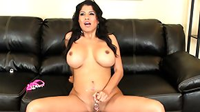 Alexis Amore, Brunette, Chocolate, Masturbation, Pussy, Solo