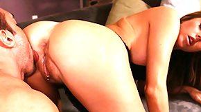 Samantha Saint, Babe, Blowjob, Cumshot, Hardcore, Panties