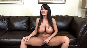 Lisa Ann, Big Tits, Blowjob, Boobs, Cumshot, Cute
