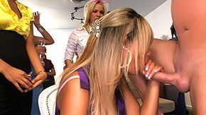 Bride, Amateur, Blonde, Blowjob, Bride, Brunette