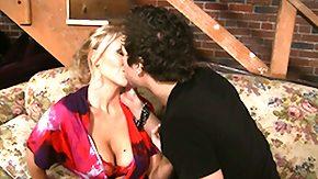 Julia Ann, Big Tits, Blonde, Blowjob, Boobs, Handjob