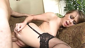 Capri Anderson High Definition sex Movies Beautiful pornstar Capri Anderson banged hard amidst her pristine clean-shaven straight girly guy