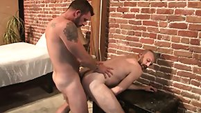 Morgan Black is horny as fuck and cruising the street from