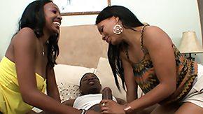 Mom And Cock, 3some, Babe, Black, Black Granny, Black Mature
