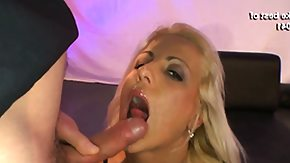 Bukkake, Amateur, Blonde, Blowjob, Bukkake, Cum