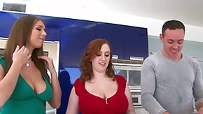 Fa, 3some, BBW, Beauty, Best Friend, Big Cock