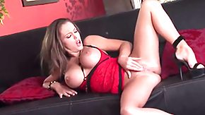 Jenna Presley, Banana, BBW, Beaver, Big Ass, Big Natural Tits