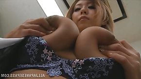 Doctor, Asian, Babe, Big Tits, Boobs, Brunette