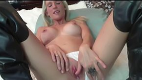 Creampie, Aunt, Bitch, Creampie, Facial, Fucking