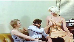 Vintage Granny, Antique, Big Ass, Big Tits, Blonde, Boobs
