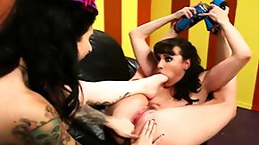 Joanna Angel, Feet, Fetish, High Definition, Lesbian, Pornstar