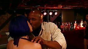 Brittany, Bar, Big Black Cock, Big Cock, Big Pussy, Black