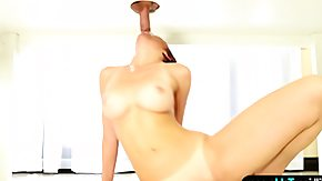 Massag, Babe, Blowjob, Brunette, Facial, Handjob