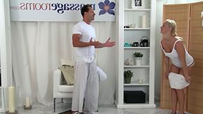 Massage Rooms, Big Cock, High Definition, Huge, Massage, Masseuse