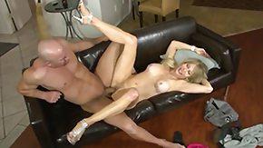 Erica Lauren, Anal, Banging, Big Natural Tits, Big Nipples, Big Tits