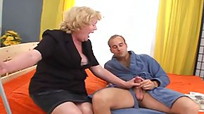 Grandma, Blowjob, Experienced, Fucking, Grandma, Grandmother