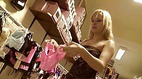 Angel Blond, Amateur, Audition, Babe, Blonde, Blowjob