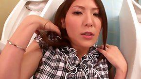 Yuna Shiina, Cum, Cute, Horny, Jizz, Naughty