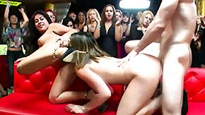 Girl Kicks, Amateur, Blonde, Blowjob, Brunette, CFNM