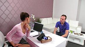 HD Femaleagent tube FemaleAgent: MILF seduces hesistant chap