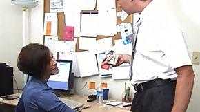 Auntjudys, Amateur, Bend Over, Desk, Mature, Office