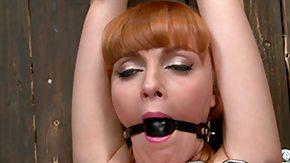 Nipple Clamp, Anal Toys, Ass, Asshole, BDSM, Bitch