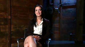 Kimberly Kane HD porn tube Office Mistress